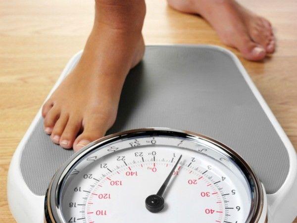 Como controlar o peso?